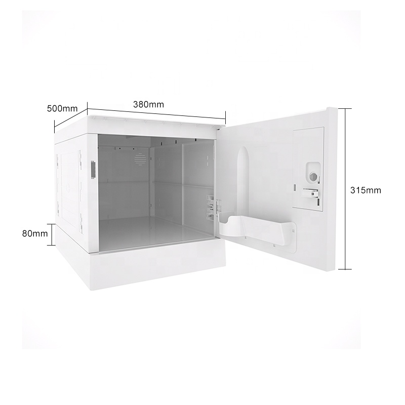 Factory ABS School locker furniture Plastic Locker/Engineering plastic locker