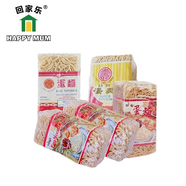 NON-GMO Chinese Longkou Bean Rice Vermicelli Glass Noodles