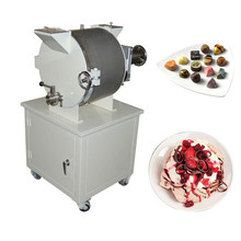 20L automatique mini chocolat raffineur conche machine