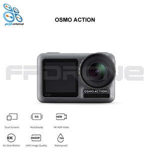 action camera osmo action wifi sport camera 145 -degree action camera