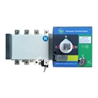 Disen Dual Power Automatic And Manual Transfer Switch 3P 4P IEC GB