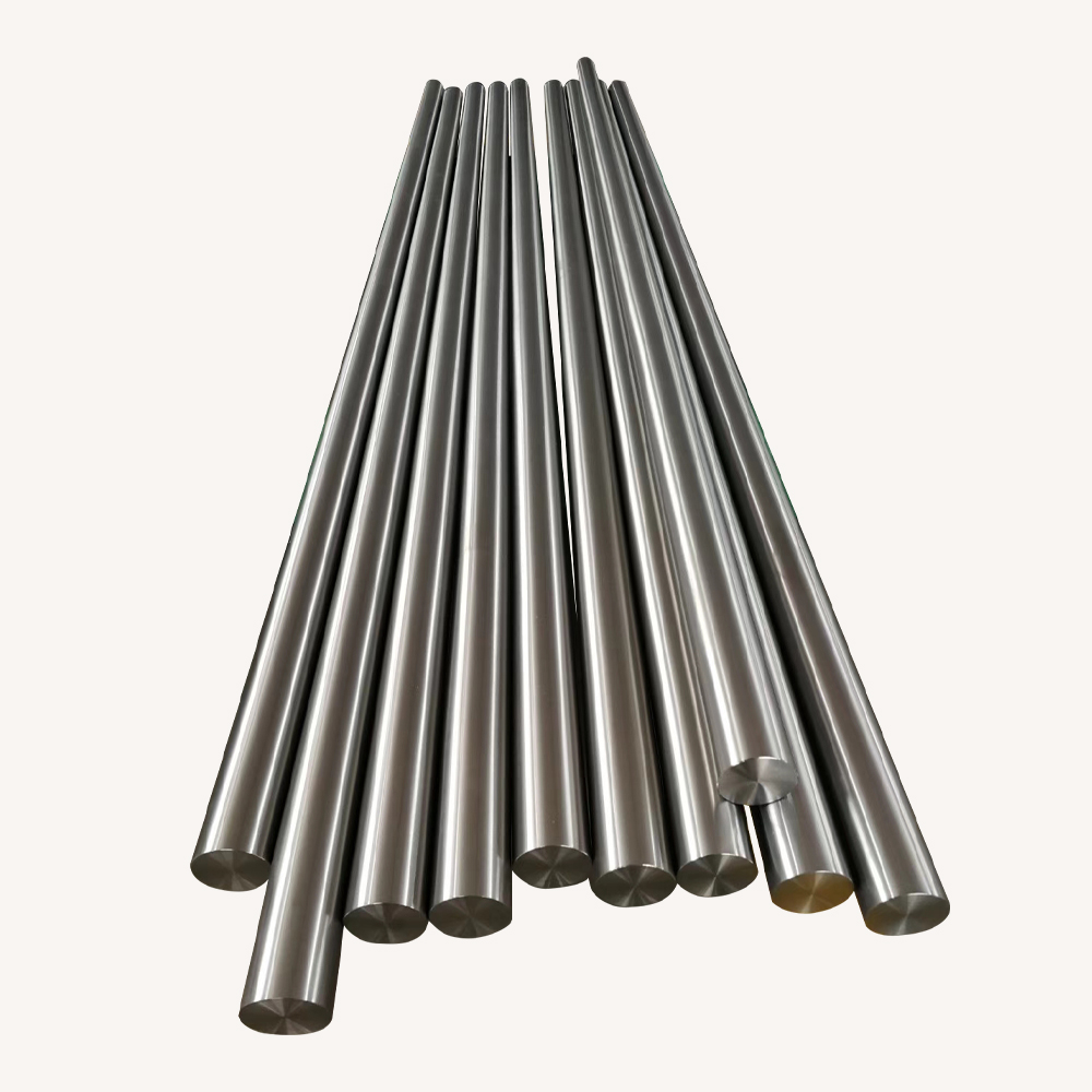 Best price <strong>grade</strong> <strong>5</strong> 8mm <strong>titanium</strong> rod/bar large stock quick delivery