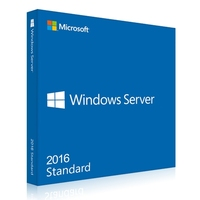 Cheap Software Windows Server 2016 Standard Product Key Code Original Key Computer Operaying System