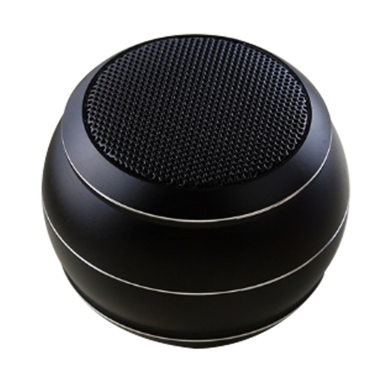 Mini inalámbrico azulejos altavoz para samsung iphone xiaomi etc de metal mini altavoz