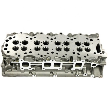 WE/WLAT/ WLAA engine bare cylinder head for MAZDA BT-50 and FORD RANGER (PJ) Pickup and RANGER (PK) Pickup 2.5L/3.0L