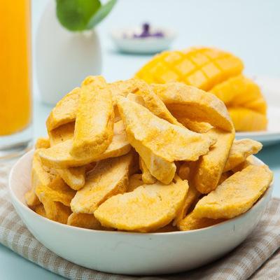 Hohe Trockene früchte vakuum einfrieren getrocknete obst pakistanischen mangos würfel