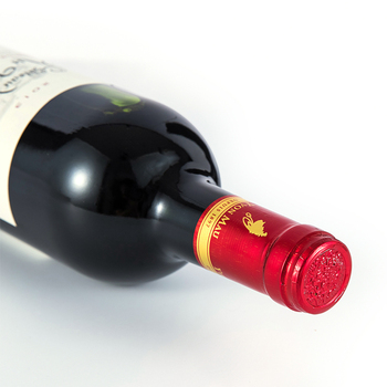 France Red Wine - Top Quality AOC Dry Merlot Red Wine