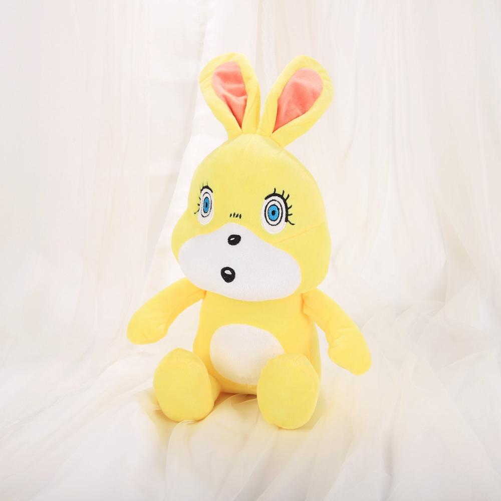 High quality lovely colorful <strong>rabbit</strong> toy plush cute pink bunny <strong>rabbit</strong> for kids toy