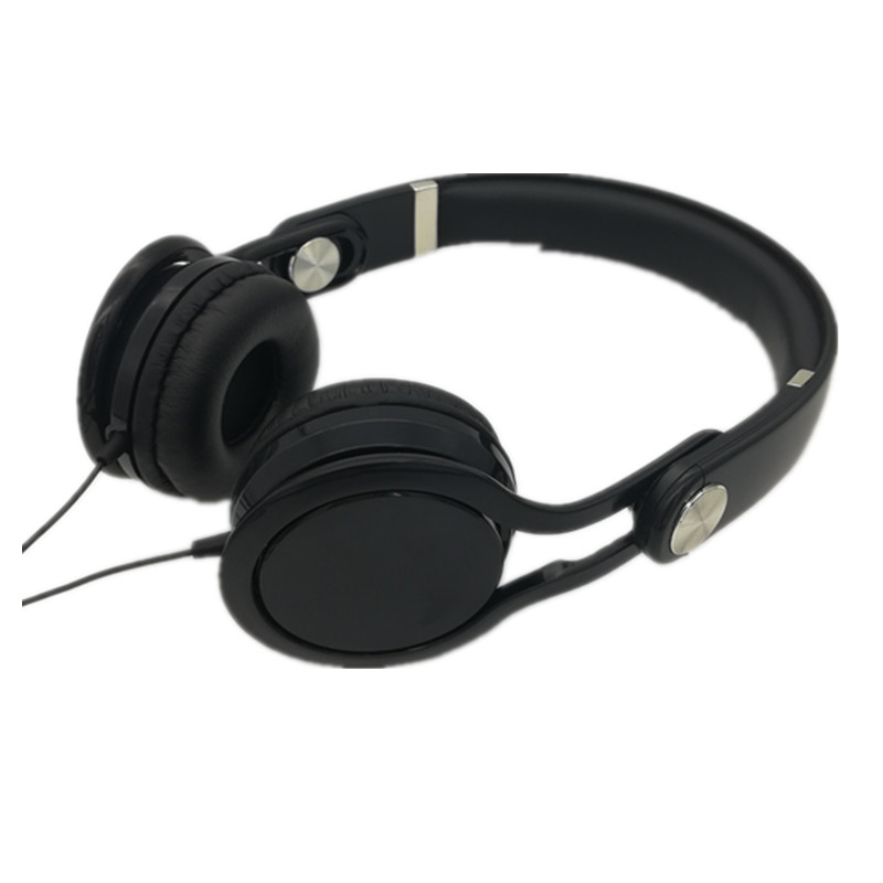 Promotional Headphone cheap Headphone Accept Customized Logo Cable gift Headset