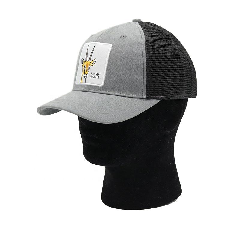 6 Panel Baseball Cap Hat Custom Logo,Cap Wholesale Cotton Twill Distressed Trucker Dad Cap And Hat