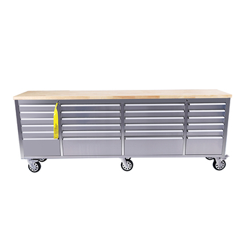 Stainless Steel Uk Pro Tool Chests