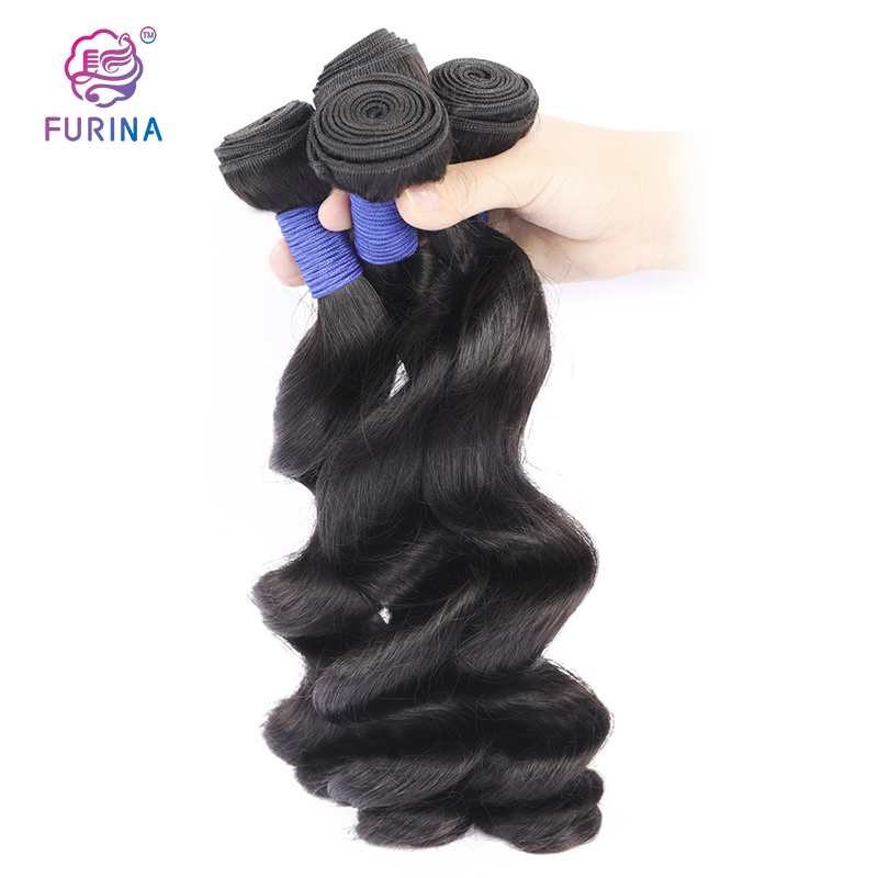 New arrival best bundle  virgin brazilian human hair extension 10inch loose wave cuticle aligned hair