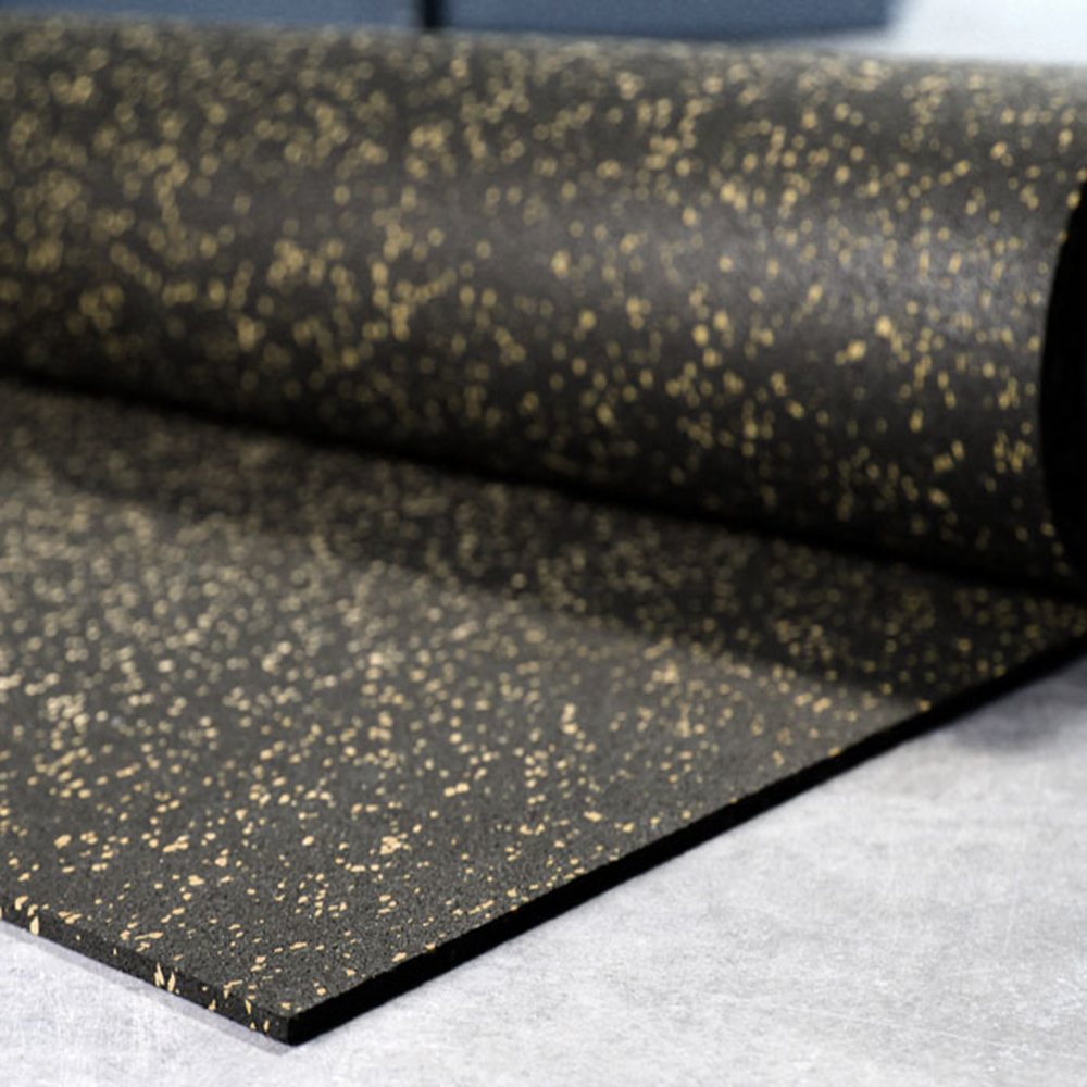 New Fashion Colorful Speckles Surface