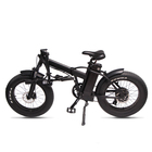 Electric Price Electric Bike M5 Fat Tire 48v 10ah Lithium Battery Mountain Foldable Electric Bike