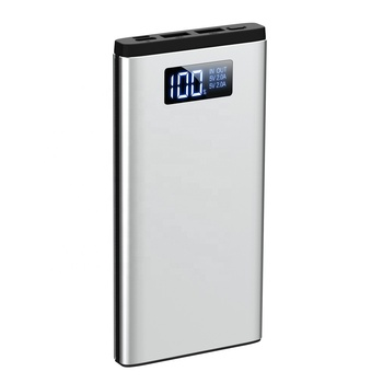 2020 new arrivals products hot selling portable power banks 10000 mAh power bank mobile charger 10000mAh powerbank