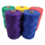 18# 1 mm 2 mm Braided type Twisted type Color Polypropylene  Nylon Poly Twine Bobbin bricklayer twine