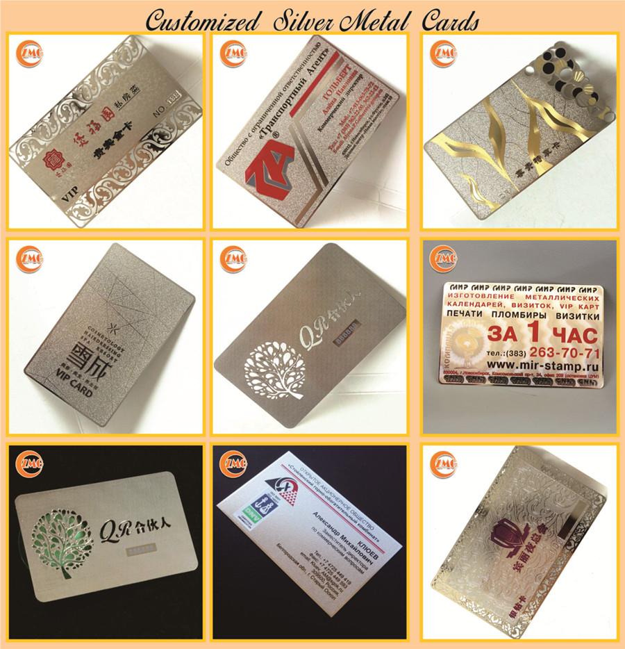Atacado personalizado de ouro cartão elegante do convite do casamento de corte a laser de metal