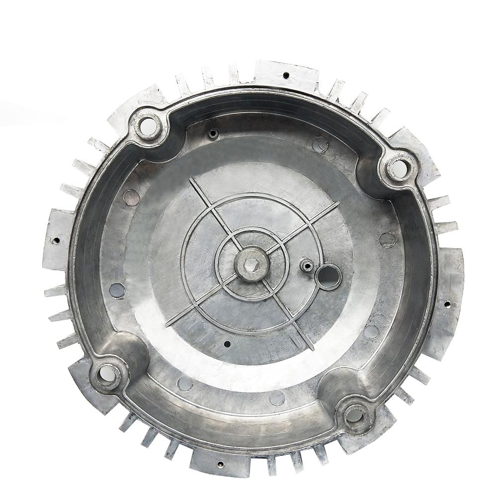 China Customized Factory OEM ODM Casting Precision Pressure Plastic Die Casting For Plastic Auto Parts