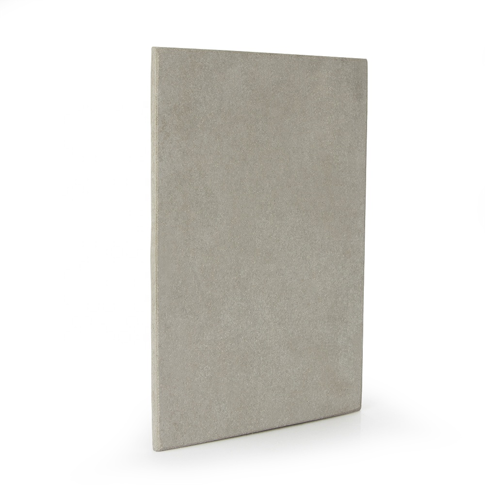 Anti cracking 12mm Calcium Silicate Board for Partition Wall