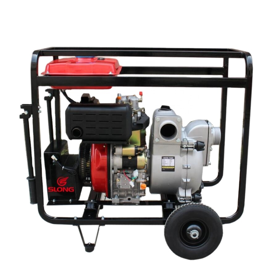 SLONG GX420 190F 15HP  420CC 3600rpm  gasoline machines engine
