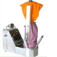 Commercial electric pressing iron clothes industrial steam press iron