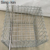 2x1x1 welded galvanized gabion box and gabion baskets cost wire mesh fence italy