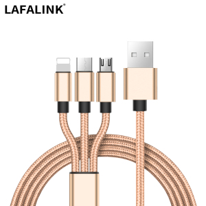 Nylon Mobile Phone Cable Fast Charging USB Cable Unique design original Cable 3FT 6FT 10FT Charging for iPhone X/6/7/8