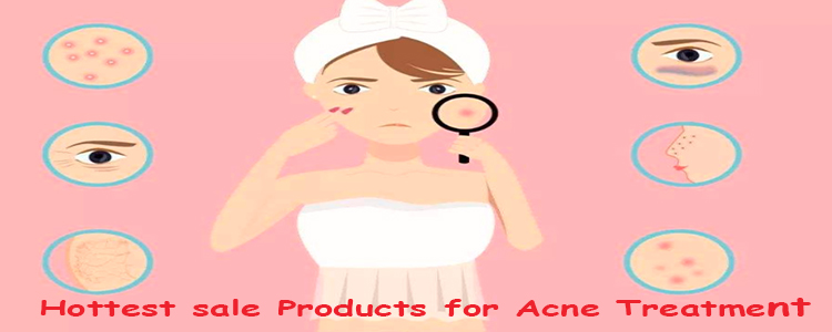 High Quality 99% Min Azelaic Acid Powder
