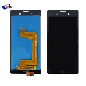 Good Price For Sony Xperia M4 Aqua LCD Display With Touch Screen Digitizer Assembly E2303 E2333 E2353 For SONY M4 Aqua LCD