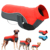 komay Outdoor Waterproof Dog Winter Coat Warm Puppy Jacket Vest Pet Clothes Apparel Dog Clothing