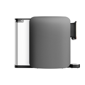 3s Rapid Heating RO Strontium water filter dispenser Best Selling Hot cold reverse osmosis Countertop system