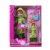 18 inch and 11 inch beautiful Muslim doll toys Arabic dolls for a girl with Arab song