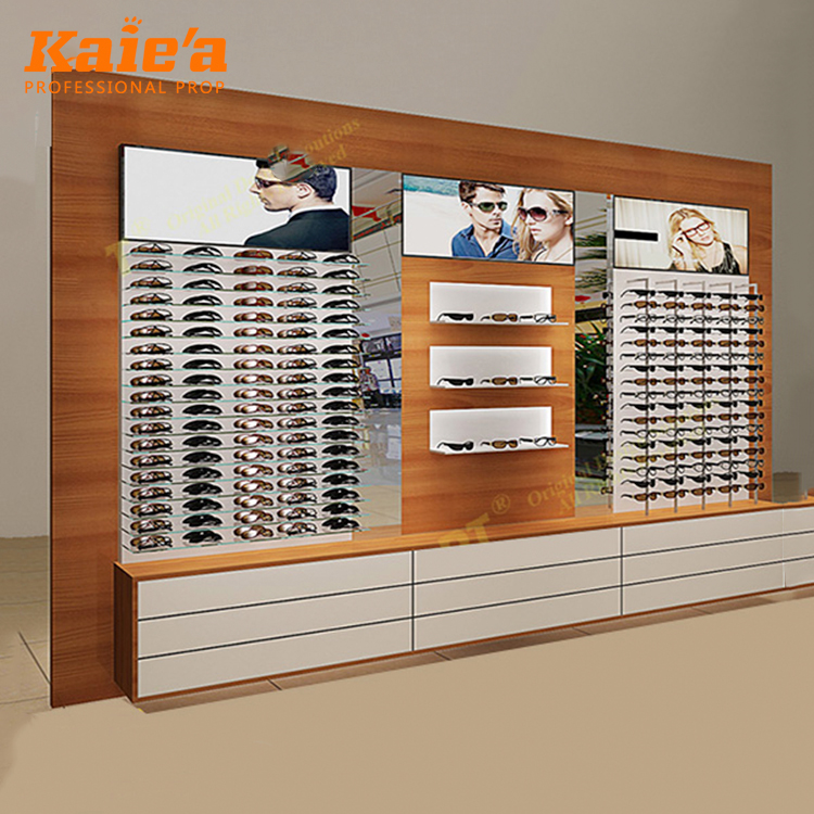 new style glasses frame <strong>display</strong>/sun glasses <strong>display</strong> cabinet wall spectacles sun glasses stands <strong>display</strong> rack
