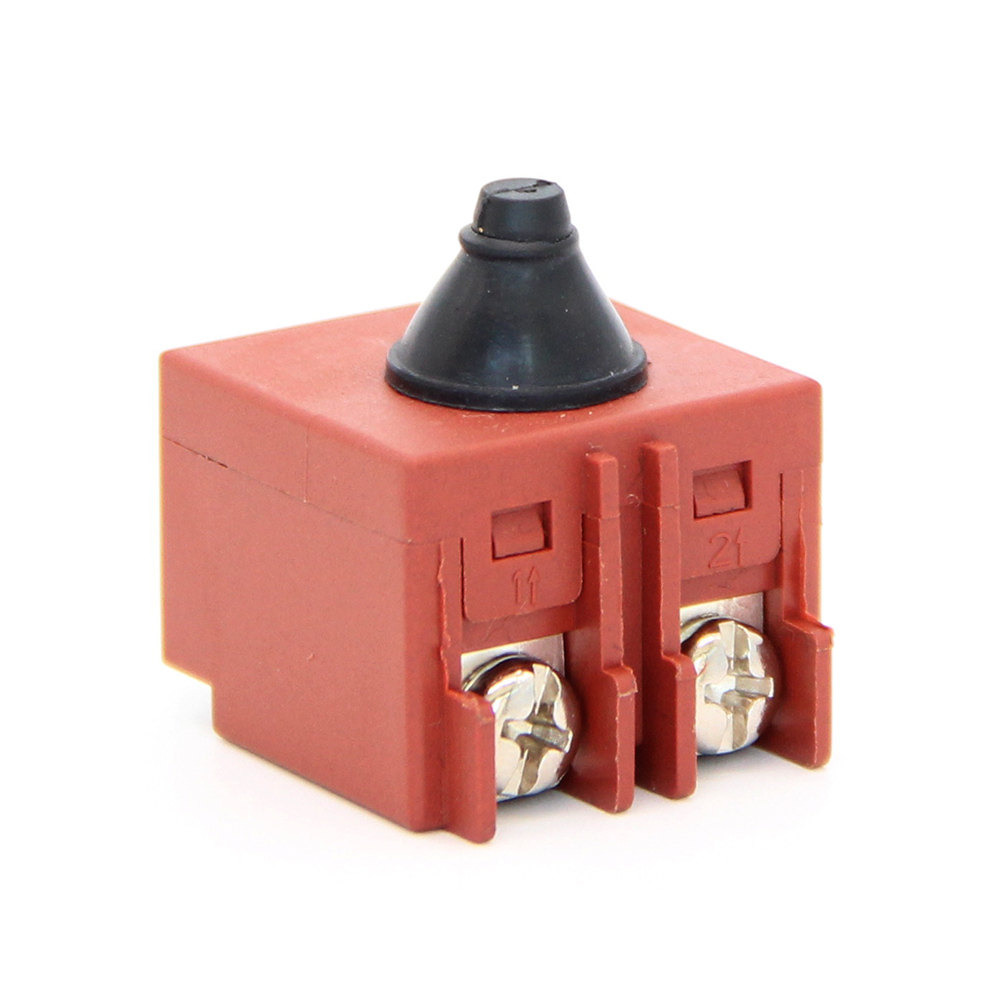Replacement Switch Push Button For Angle Grinder 100 Polisher Brand new