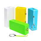 Mobile hot sale portable power bank 5600mah for iphone /for ipad / mp3 / mp4 / gps
