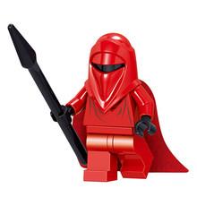 Одна продажа Legoinglys Звездные войны строительные блоки Starwars люк Дарт Вейдер Мини фигурки кирпичи куклы игрушки для детей(Китай)
