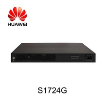 S1724G-AC Huawei S1724G <span class=keywords><strong>24</strong></span> יציאת <span class=keywords><strong>Gigabit</strong></span> <span class=keywords><strong>מנוהל</strong></span> רשת <span class=keywords><strong>מתג</strong></span>