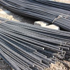 7 Wire Prestressing Steel Strand 1860Mpa uncoated Strand Tendon for post tension