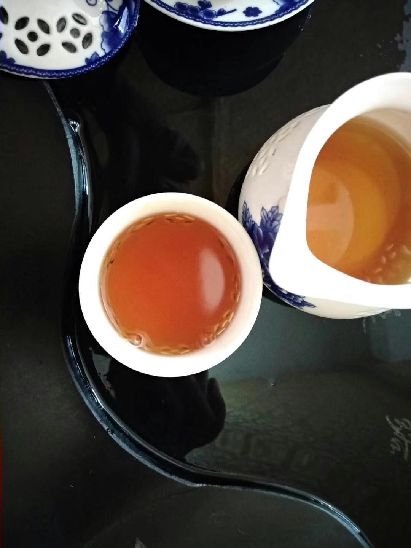 lapsang souchong tea / Fujian Wuyi Black Tea leaves / Chinese Lapsang Souchong black tea - 4uTea | 4uTea.com