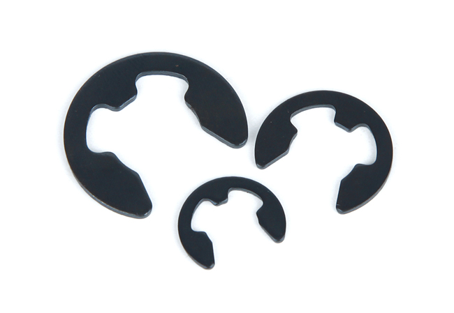 M50 SS PL Pack of 5 Min Int Retaining Ring Qty 5, Housing