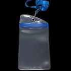 Custom cheap plastic pvc peva waterproof phone pouch bags for swimming