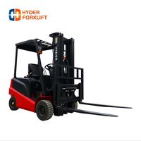New/used 1.5T to 3T forklift manual /hydraulic forklift electric FB20,FB30 AC motor electric forklift truck