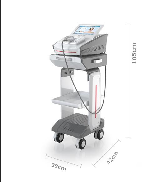 Portable máquina do rf Máquinas Anti Rugas de Envelhecimento Produtos de Beleza Aparelho de Massagem Único Ultrasonic Facial eua atacado olho bea