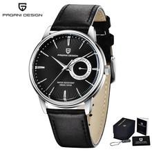 Мужские часы, новинка 2020, PAGANI Дизайн, роскошный бренд, кварцевые мужские часы с хронографом, спортивные, водонепроницаемые, повседневные, ...(Китай)