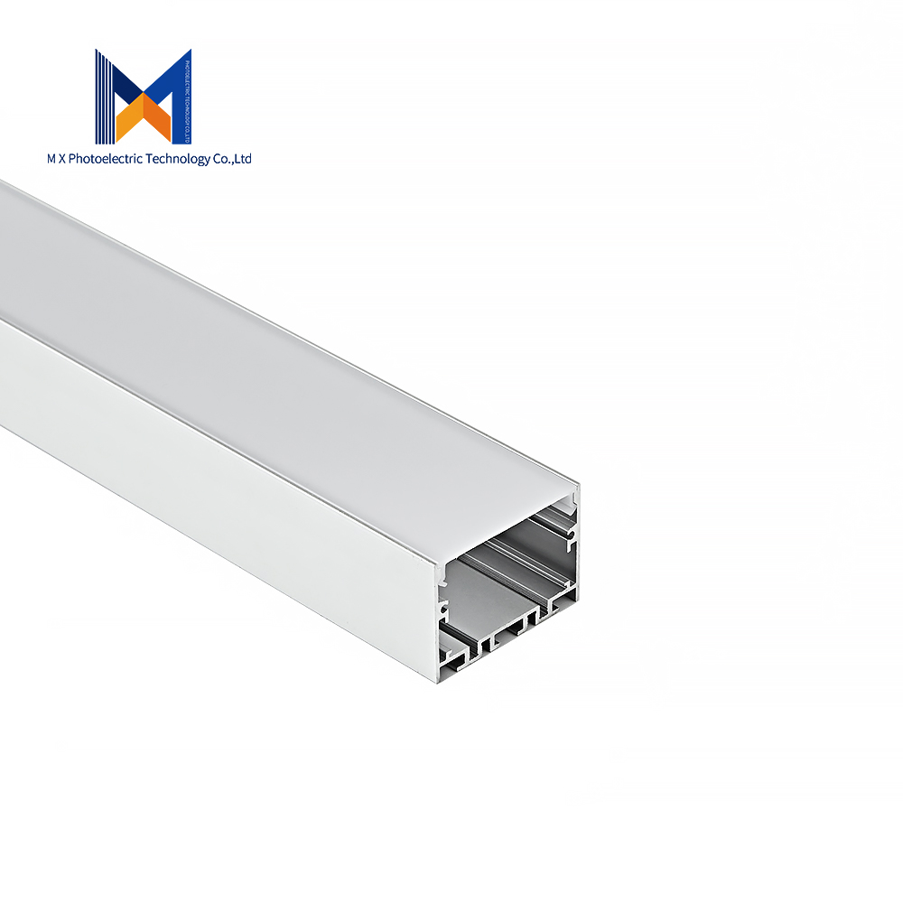 50x35mm extruded <strong>aluminum</strong> 2m / 3m Led <strong>aluminum</strong> channel for surface mounted led <strong>aluminum</strong> profile