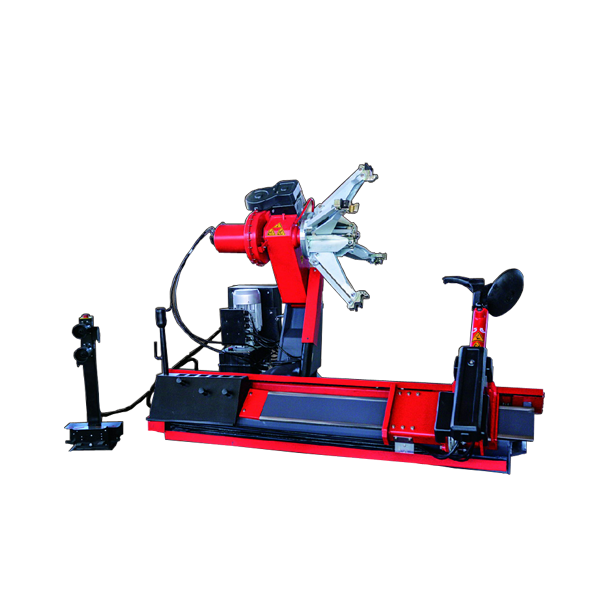 Hot Sell Truck Tire Changer LR850 For Workshop