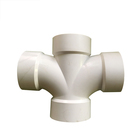 Gas and water supply pe pipe fittings