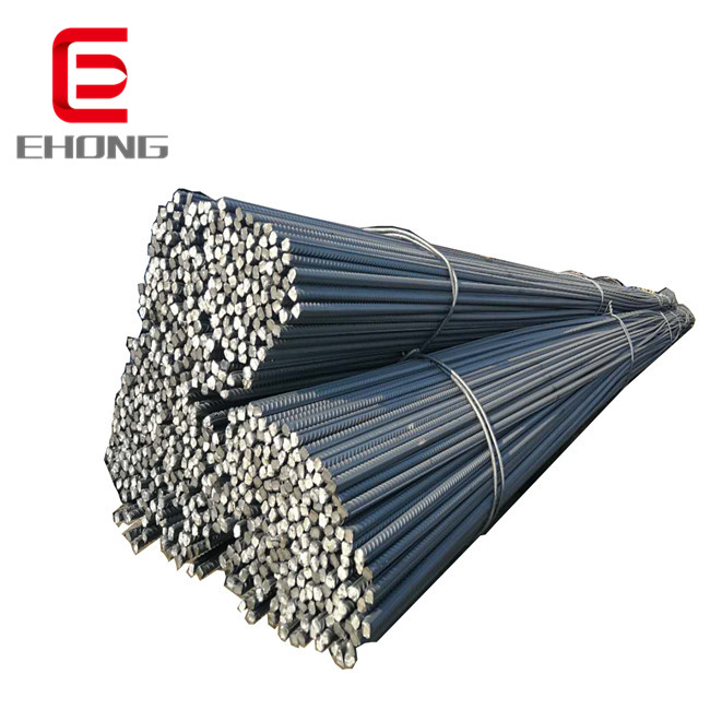 g460b b500a /b500b/ b500c / sgt500s /gr40 gr60 deformed bar rebar in china iron rods for construction and concrete
