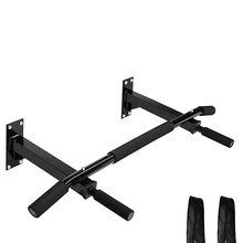 ProCircle Wall Mount Pull Up Bar Bar Exercício Do Corpo Superior Para Porta de Entrada