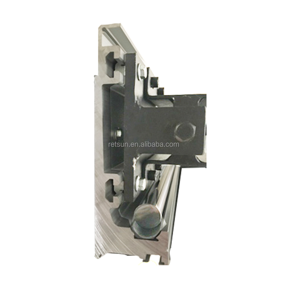 automatic heavy duty door operator for sliding doors